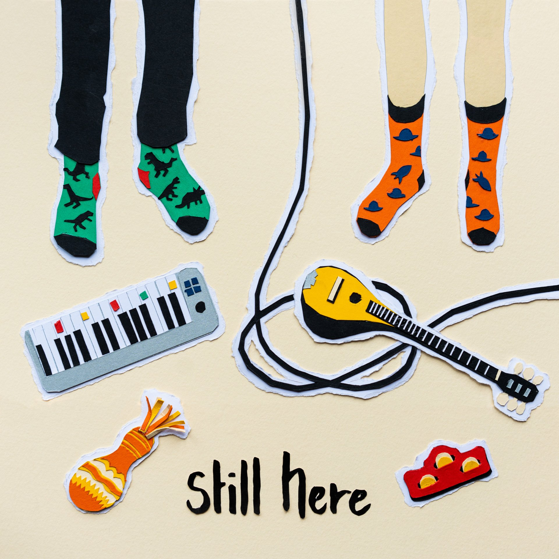 Still Here // Charlie + Jake's Debut Single Out Now