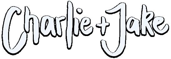 Charlie + Jake | Bristol-based vocal and multi-instrumental duo